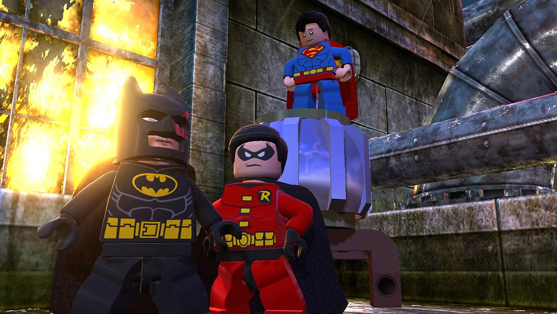 Lego Batman 2 als Deal der Woche