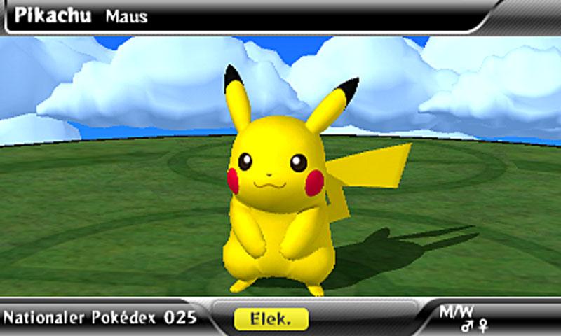 Pokémon Weltmeisterschaft startet morgen – Liveübertragungen
