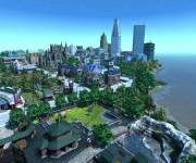 SimCity Societies1