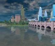 SimCity Societies2