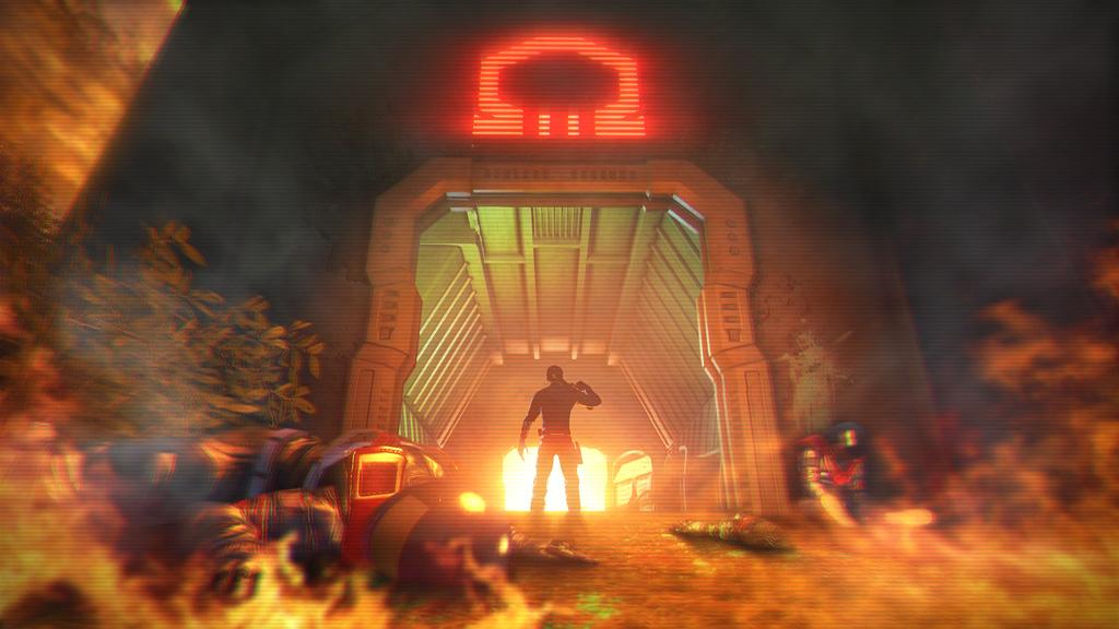 Ubisoft verschenkt Far Cry 3 Blood Dragon