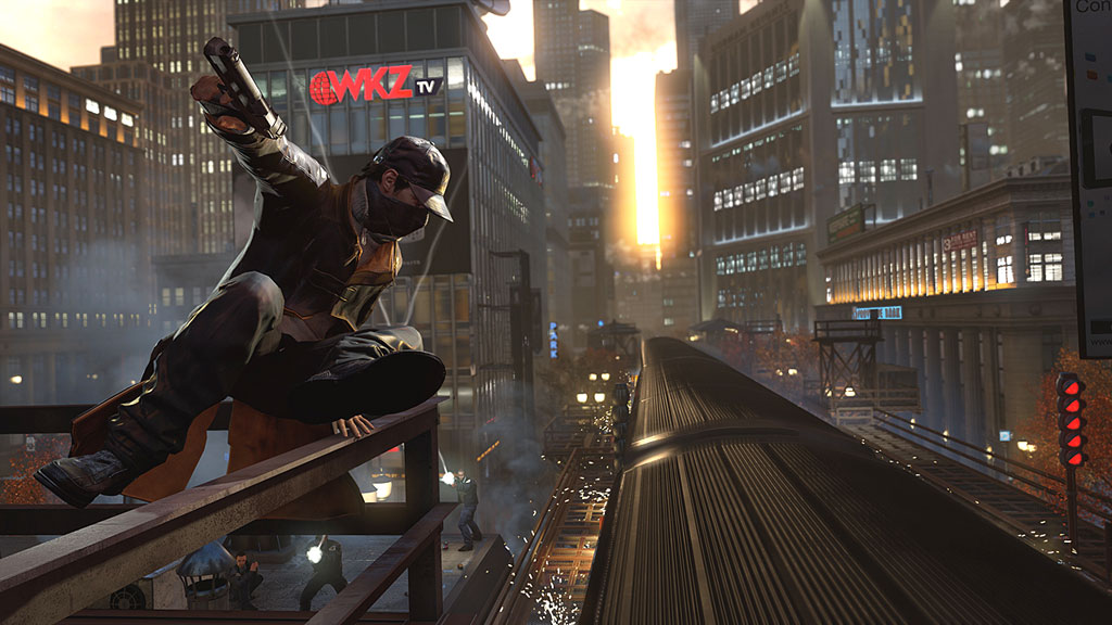 Watch Dogs – Preis-Hack-Event in Berlin