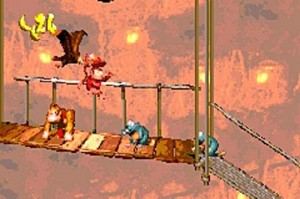 Donkey Kong Country3