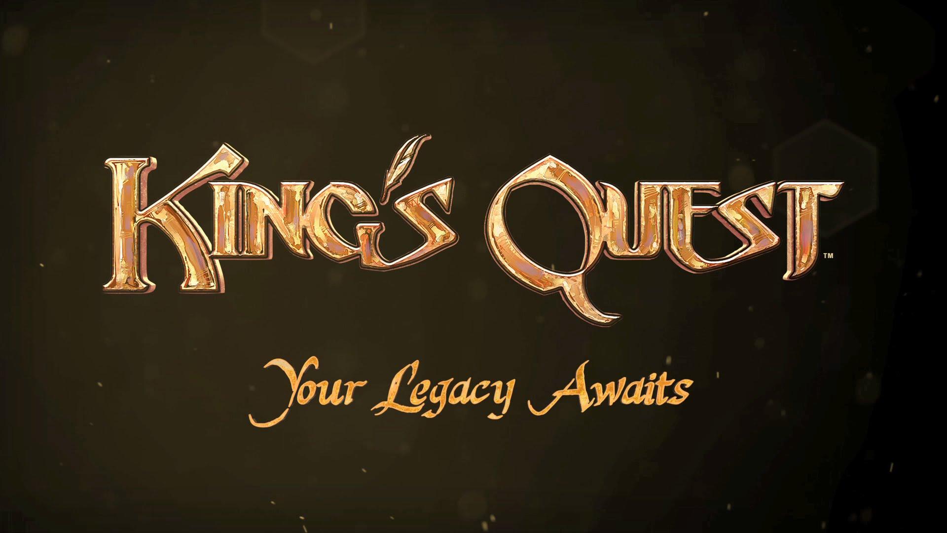 King's Quest von Sierra kehrt zurück