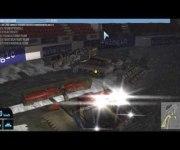 Pistenraupen Simulator 2011