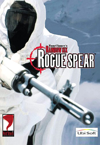 Tom Clancy´s Rainbow Six: Rogue Spear