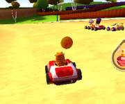 Garfield-Kart4