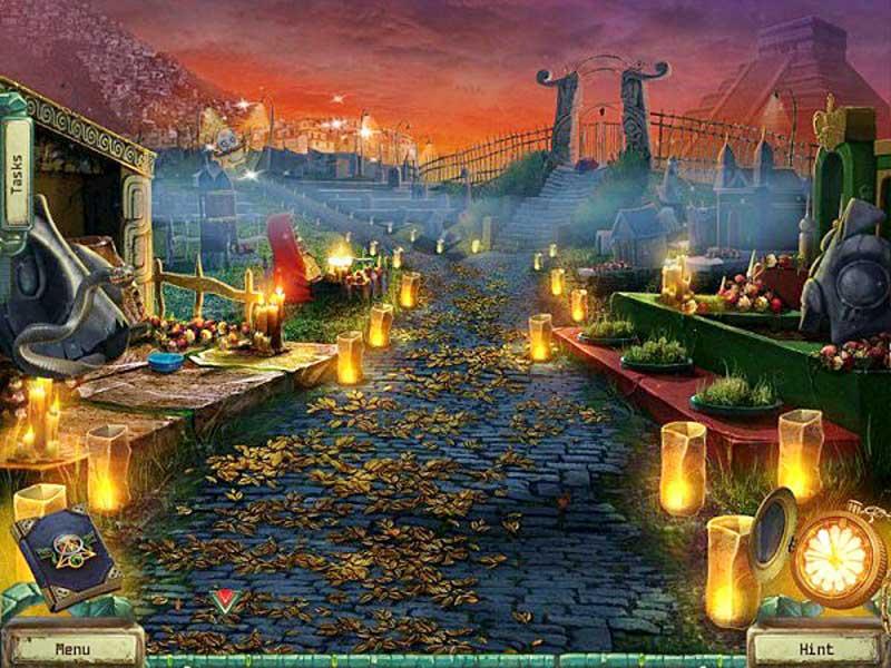 Mexicana – Das Fest der Toten