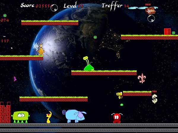 200 Classic Games für XP