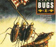 Battle Bugs Cover
