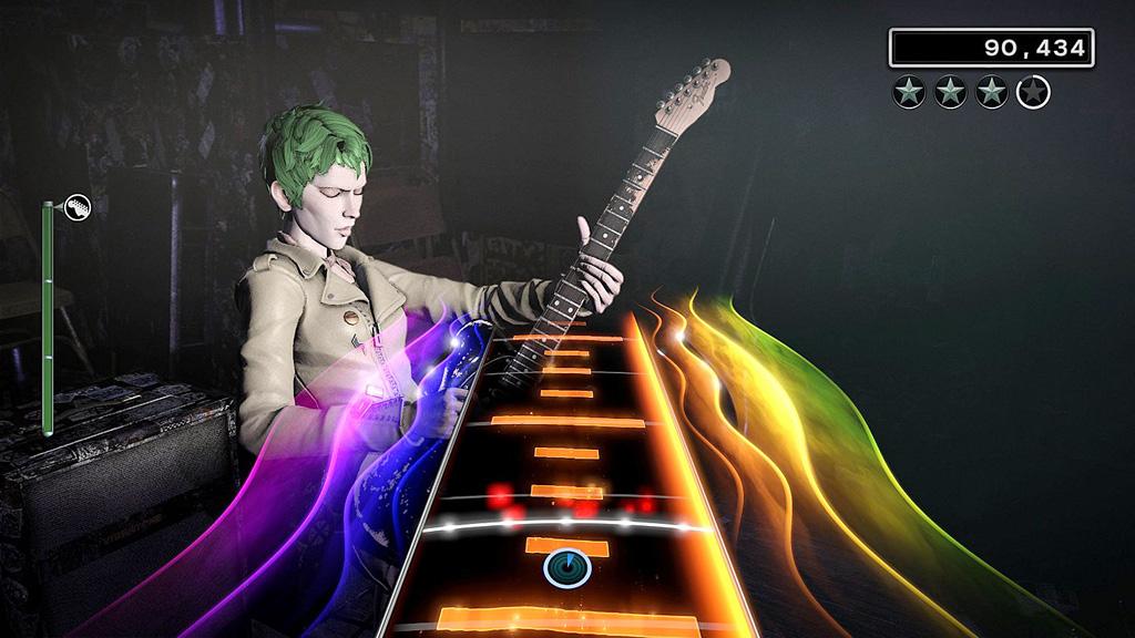 Rock Band 4 erhält weiterhin monatlich neue Inhalte