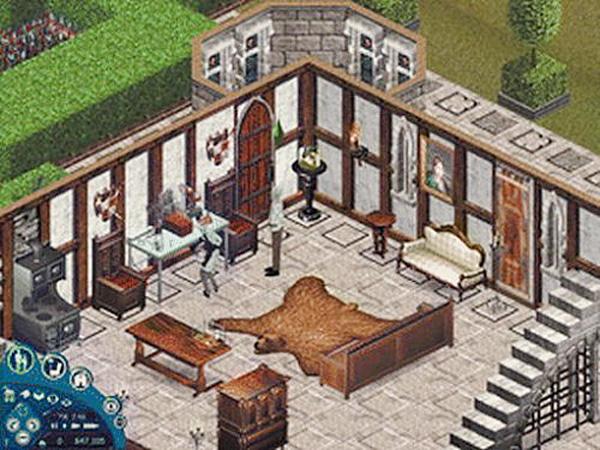 Die Sims – Das volle Leben