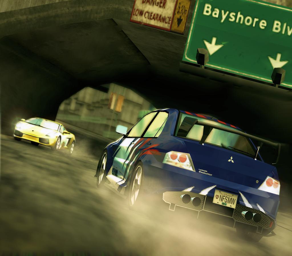 """EA bietet ein Need for Speed-Game """"Auf´s Haus"""""""