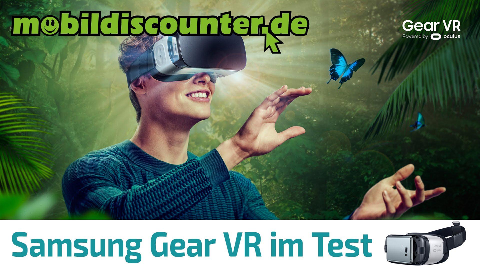 Tauche in die virtuelle Welt ein