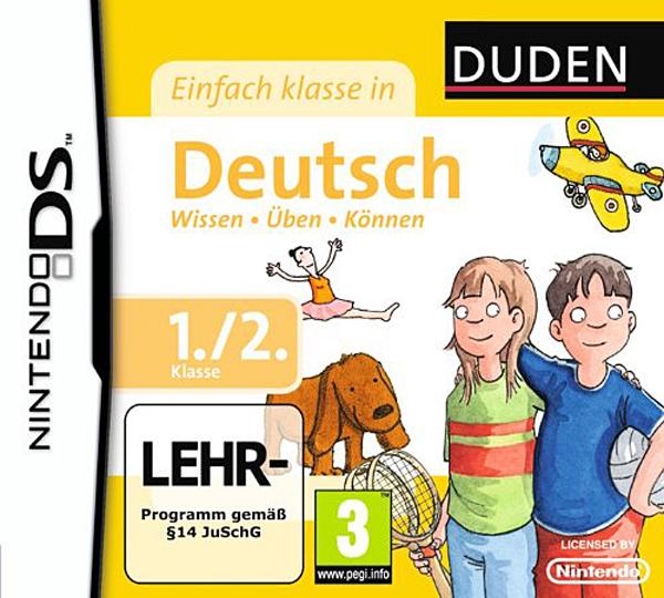 Einfach klasse in Deutsch 1./2. Klasse