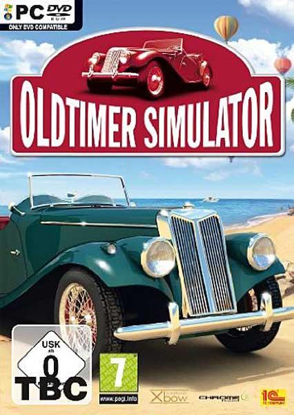 Oldtimer Simulator