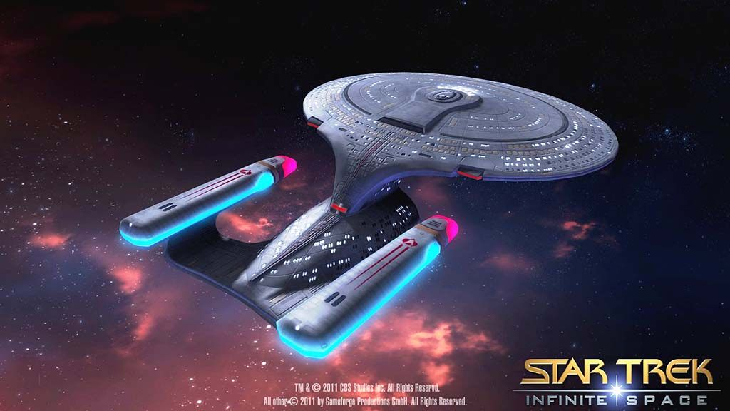 Star Trek – Infinite Space