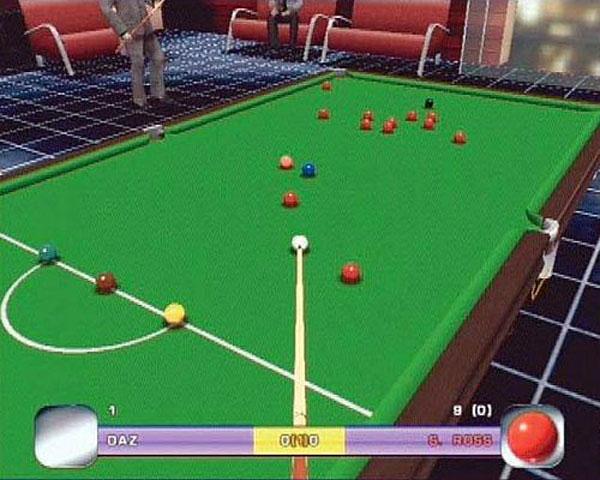 Cue Academy: Snooker, Pool, Billards