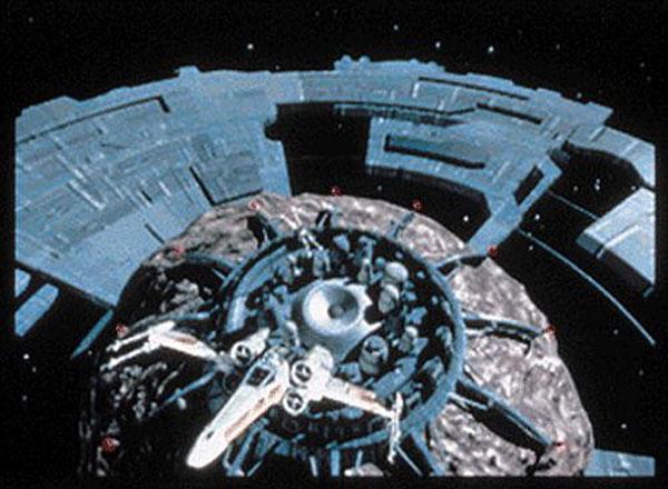 Star Wars: Rebel Assault II – The Hidden Empire