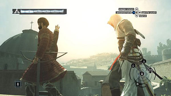 Assassin´s Creed Director´s Cut Edition