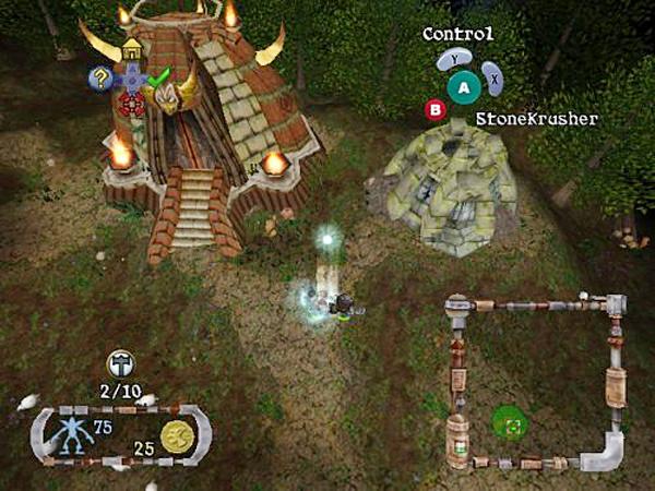 Goblin Commander – Unleashed The Horde