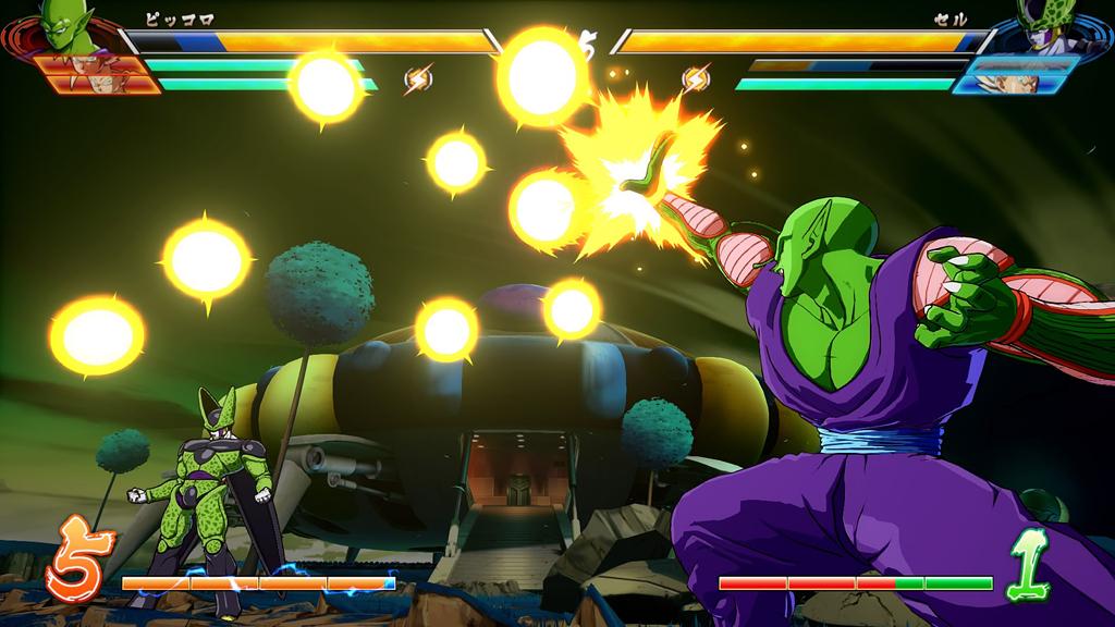 Ausgezeichnet Dragon Ball Färbung Spiele Ideen - Framing Malvorlagen ...