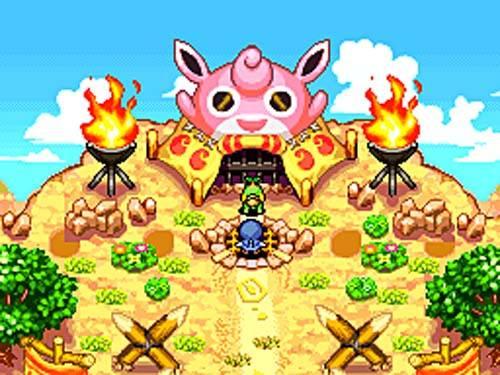 Pokémon Mystery Dungeon: Erkundungsteam Zeit / Dunkelheit
