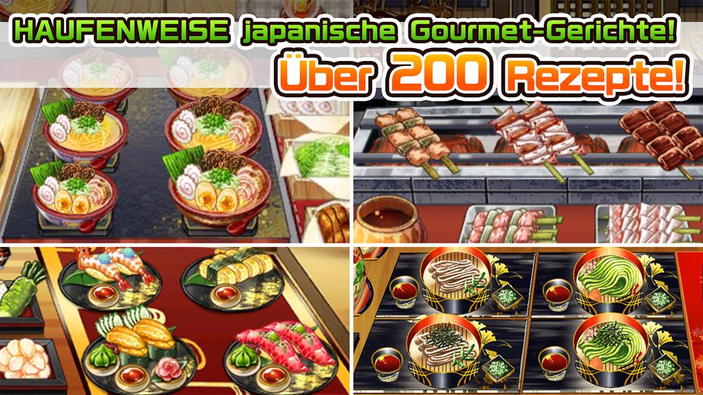 Meshi Quest: Five-Star Kitchen