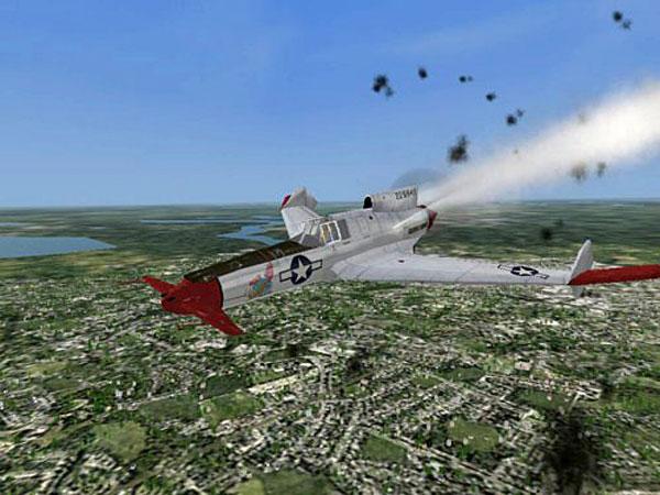 Microsoft Combat Flight Simulator 3: Battle for Europe