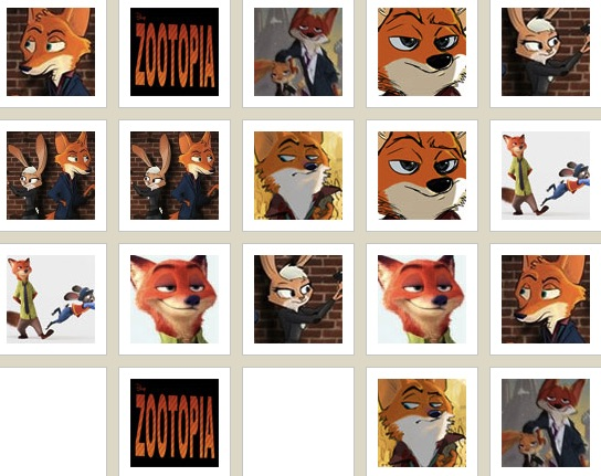 Zootopia Games Games For Kids