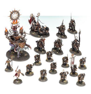 Marakarr's Warband of the Blood Sky