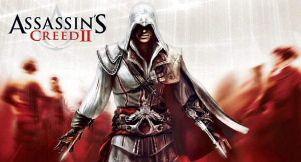 Assassin's Creed games ranked from worst to best