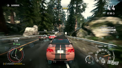 Need For Speed Rivals Free Download Single Link ISO