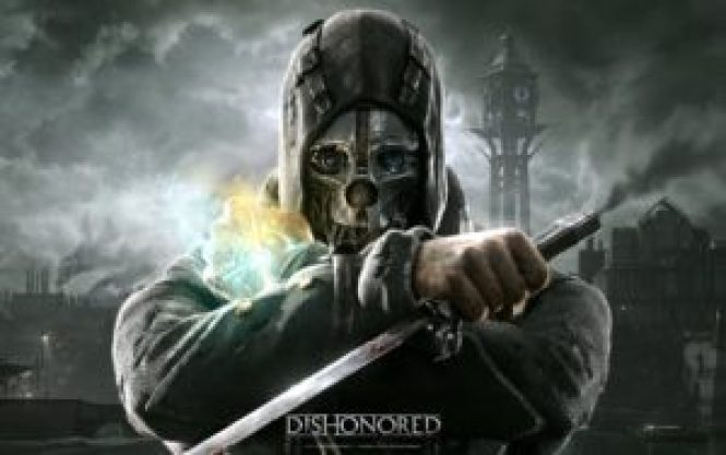 Dishonored (1)