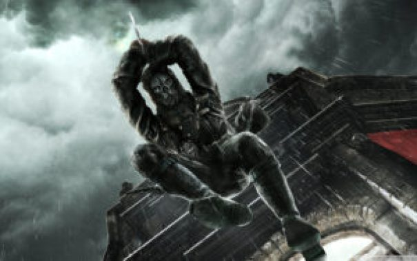 Dishonored (3)