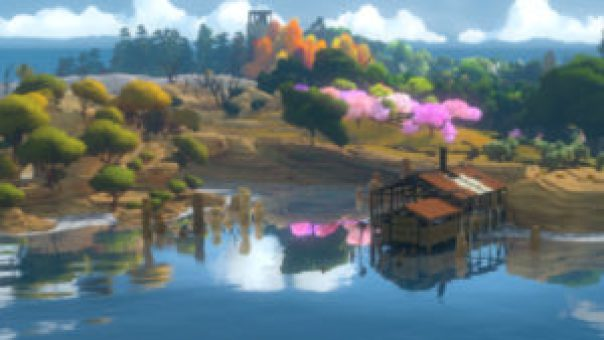 The Witness Game (4)