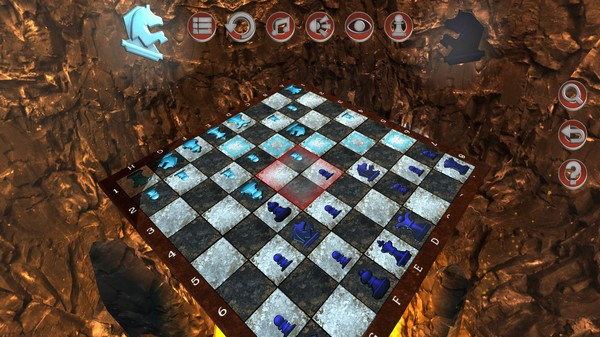 Chess Knight 2 HAPPY NEW YEAR PC Download