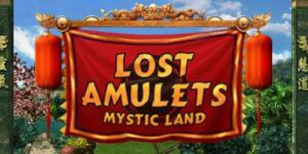 Lost Amulets Mystic Land PC Game