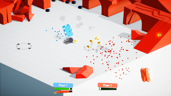 Tiny Tanks PC Game Download