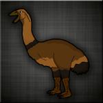 G2J Vorombe Titan Bird Escape