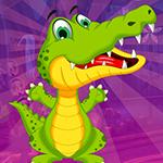G4K Courageous Crocodile Escape