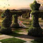 G2R-Surreal World Escape HTML5