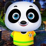 G4K- PG Champion Panda Escape