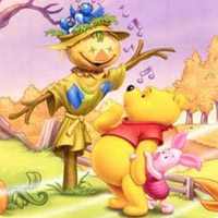 Play Hidden Objects Winnie The Pooh Halloween And More Free Online New Best Games Only On Games2rule