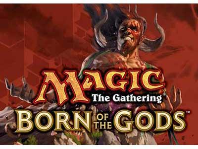 Magic the Gathering Figli degli dei