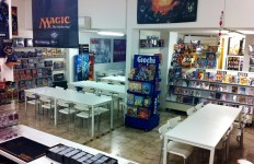 Games Academy Vicenza