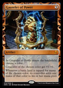 gauntletofpower