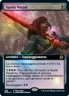Magic the Gathering Wizards Summer of Legends 031