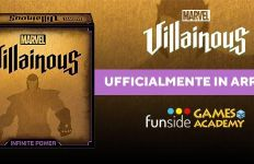 Marvel Villainous: Ufficiale in arrivo Banner