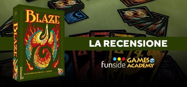 Blaze Studio Supernova - La Recensione Banner